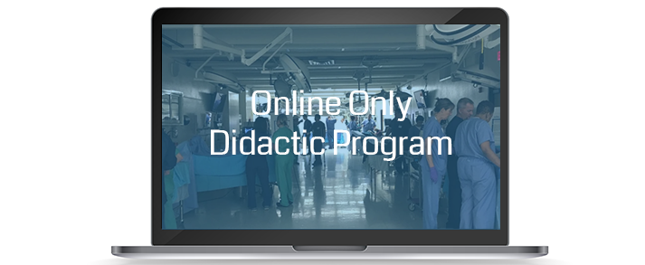 New Online Only Regional Anesthesia Courses Released